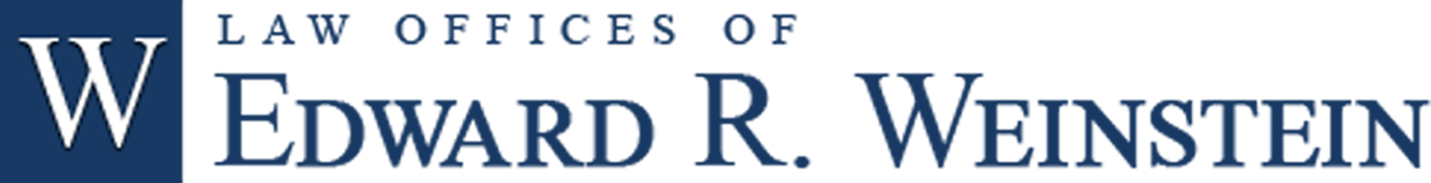 Law Offices of Edward R. Weinstein