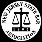 New Jersey State Bar Association Badge
